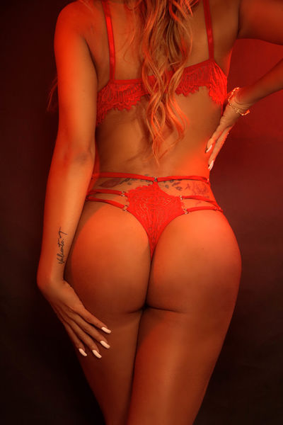 Escort in Miramar Florida