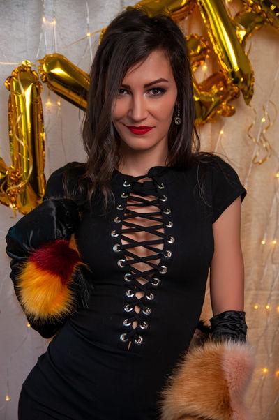 Gia Millow - Escort Girl from Salem Oregon