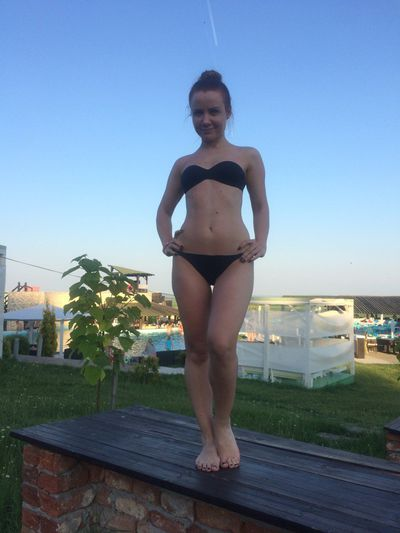 Ana Loving - Escort Girl from Nashville Tennessee