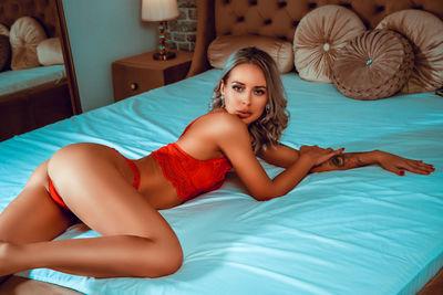 Isabelle Vayne - Escort Girl from Murrieta California