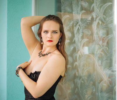 Pamela Chaney - Escort Girl from Moreno Valley California