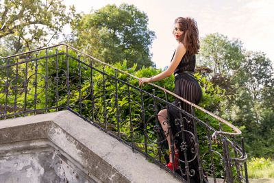 Amy Pittard - Escort Girl from New Orleans Louisiana