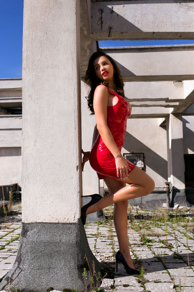 Lisa Holman - Escort Girl from Newark New Jersey