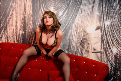 Irene Lovern - Escort Girl from New Haven Connecticut