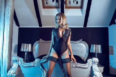 Sherrie Scott - Escort Girl from Newark New Jersey