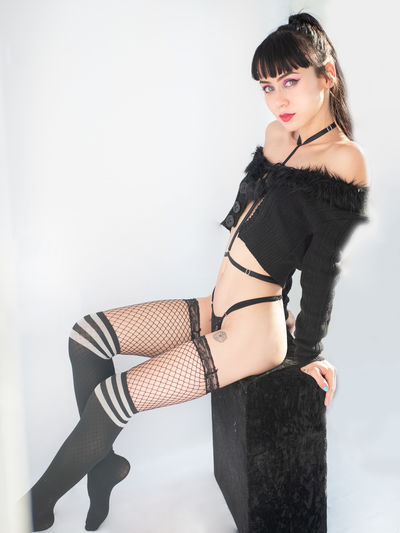 Katy Pers - Escort Girl from New Orleans Louisiana