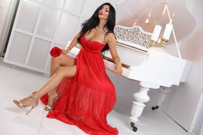 Melanie Dale - Escort Girl from Nashville Tennessee
