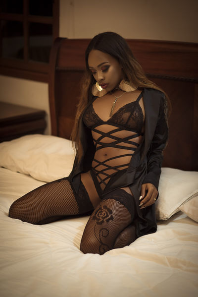 Escort in McKinney Texas