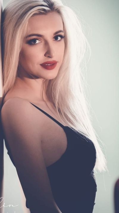 Kira Raven - Escort Girl from Pueblo Colorado