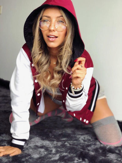 Kristy Simmons - Escort Girl from Milwaukee Wisconsin