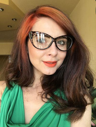 Felicia Reed - Escort Girl from New Orleans Louisiana
