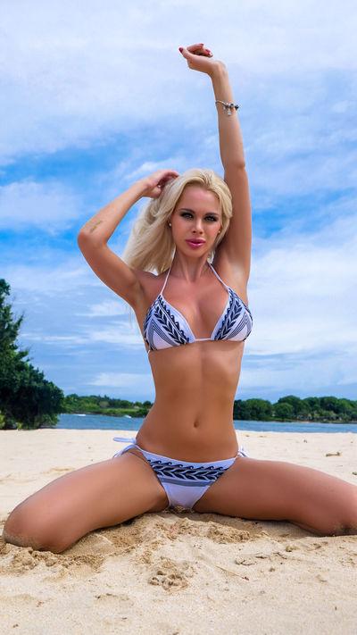 Lana Bentley - Escort Girl from New Haven Connecticut
