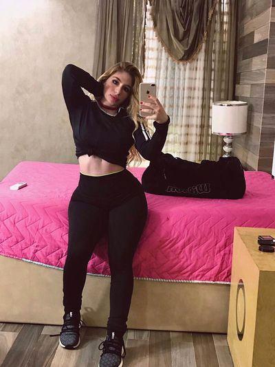 Lana Carter - Escort Girl from Moreno Valley California