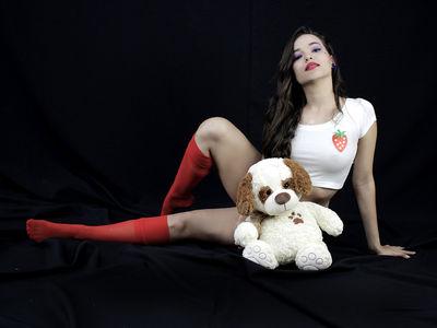 Larissa Maia - Escort Girl from Newport News Virginia