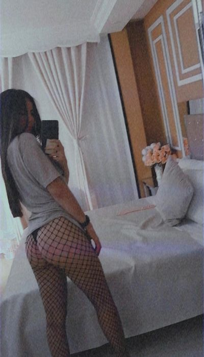 Julie Hill - Escort Girl from New Orleans Louisiana