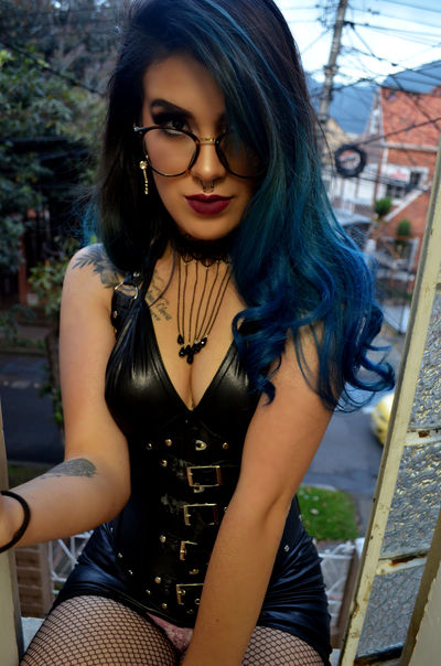 Lilith Manah - Escort Girl from Nashville Tennessee
