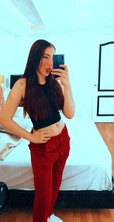 Sonia Jensen - Escort Girl from Murrieta California