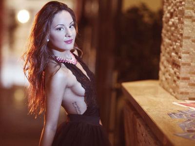 Catherine Rivera - Escort Girl from Nashville Tennessee