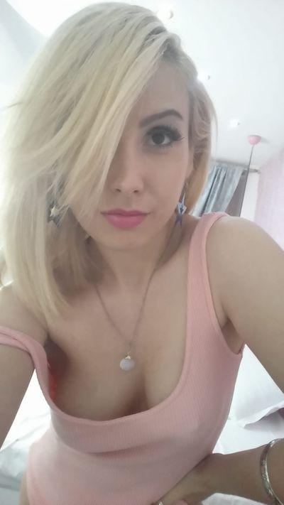 Lucie Ray - Escort Girl from Milwaukee Wisconsin