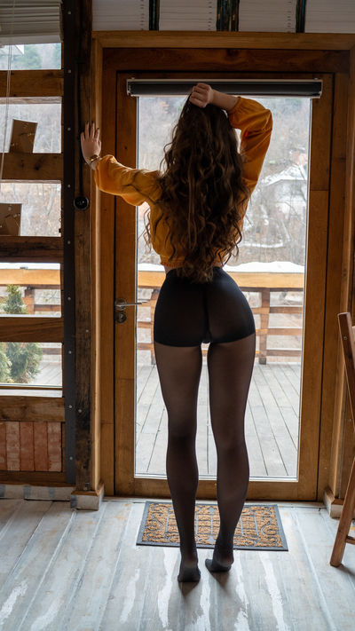 Super Booty Escort in Paterson New Jersey