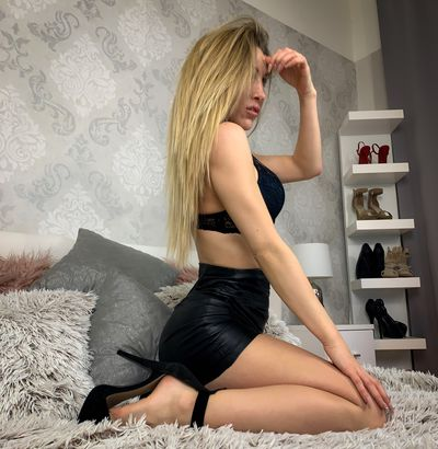 Robin Gilchrist - Escort Girl from New Haven Connecticut