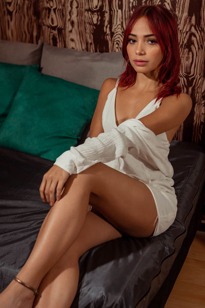 Mara Rivas - Escort Girl from Providence Rhode Island