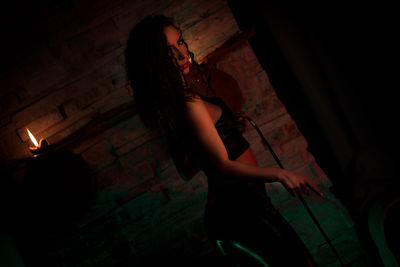 Gina Sanchez - Escort Girl from New York City New York