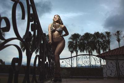 Marilyn Pritzker - Escort Girl from Fort Worth Texas