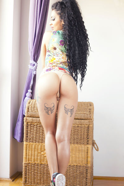 Dorothy Rhoton - Escort Girl from New Haven Connecticut