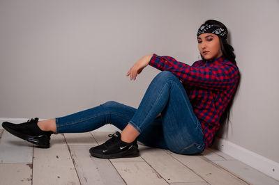 Mayte Benks - Escort Girl from San Antonio Texas
