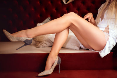 Medea Carter - Escort Girl from Nashville Tennessee