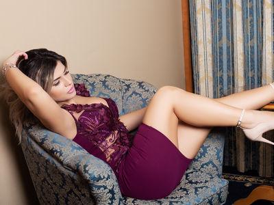 Megan Leah - Escort Girl from Newark New Jersey