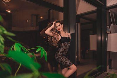 Maria Kobayashi - Escort Girl from Fort Worth Texas