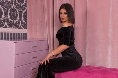Gabriela Capone - Escort Girl from Naperville Illinois