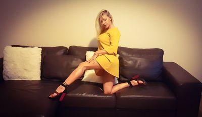 Katie Strickland - Escort Girl from New York City New York