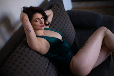 Mira Ackerr - Escort Girl from New Haven Connecticut