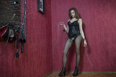 Mistress Iriss - Escort Girl from Richardson Texas