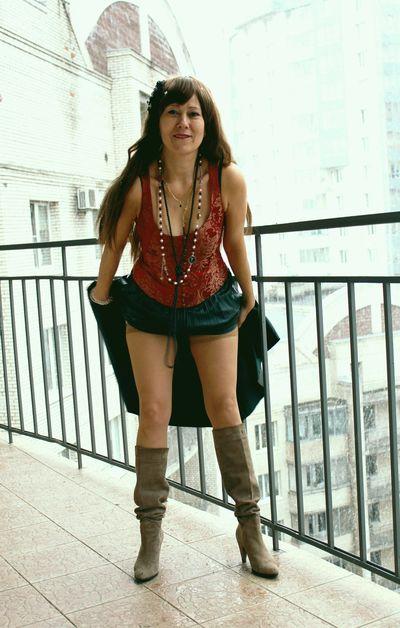 Monica Bril - Escort Girl from San Antonio Texas