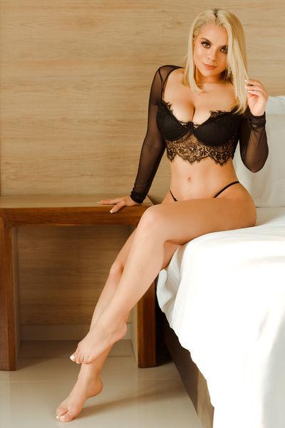 Theresa Blanco - Escort Girl from Nashville Tennessee