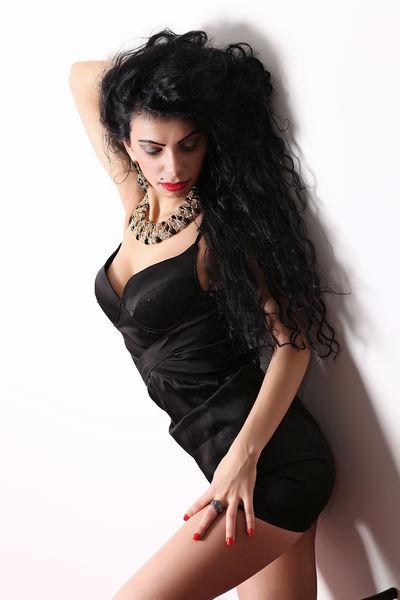 Diane Gonzalez - Escort Girl from New Orleans Louisiana