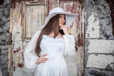 Carmen Phelps - Escort Girl from Pasadena Texas