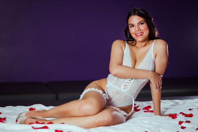Nicolette Moore - Escort Girl from New Orleans Louisiana