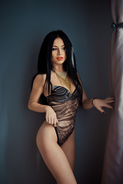 Etta Chin - Escort Girl from Moreno Valley California