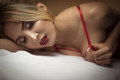 Sarah Knop - Escort Girl from San Diego California