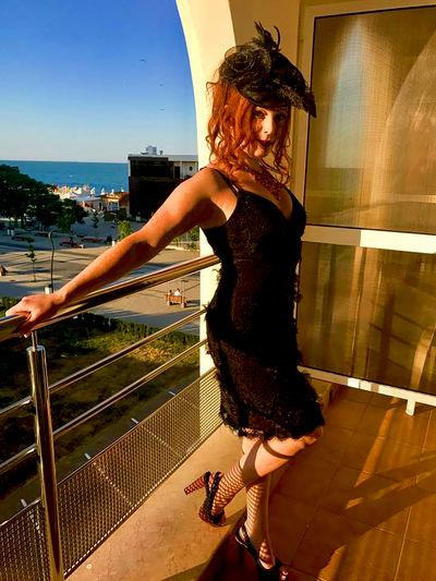 Blanche Stevens - Escort Girl from New York City New York