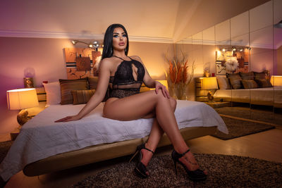 Patricia Clark - Escort Girl from New Haven Connecticut