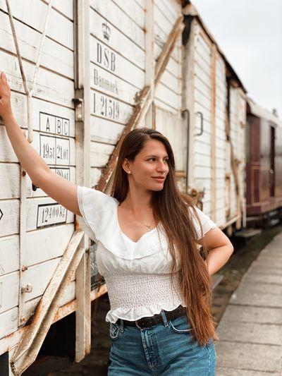 Sharon Schroeder - Escort Girl from Orlando Florida