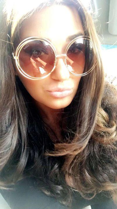 Rebecca Blush - Escort Girl from Rancho Cucamonga California