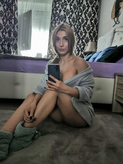 Reya Daze - Escort Girl from Pueblo Colorado