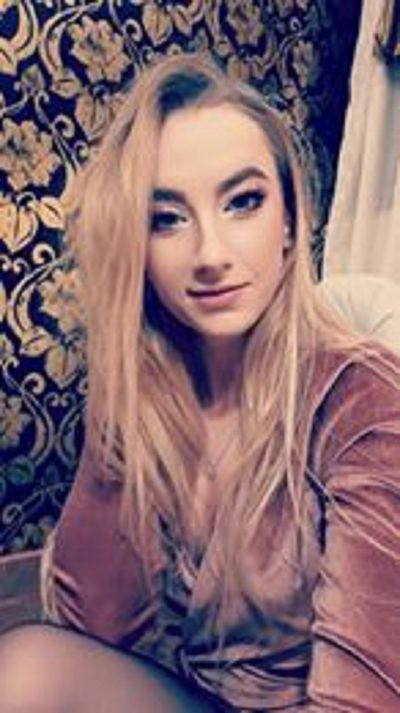 Dorothy Simpson - Escort Girl from Pearland Texas